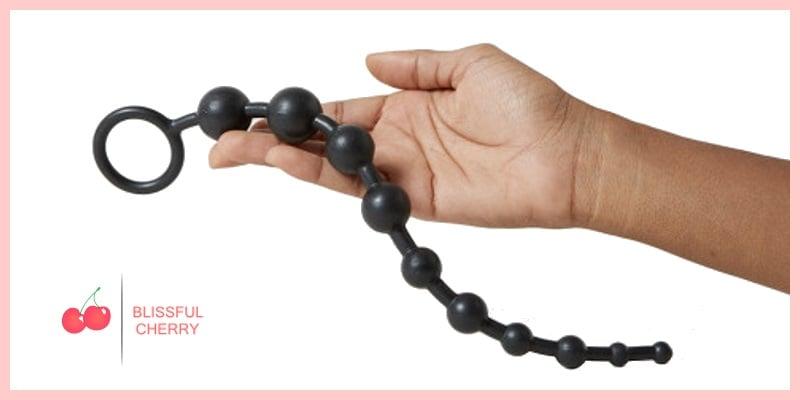 huge anal beads